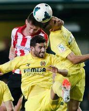 El defensa Gabriel Paulista, a un paso del Valencia CF