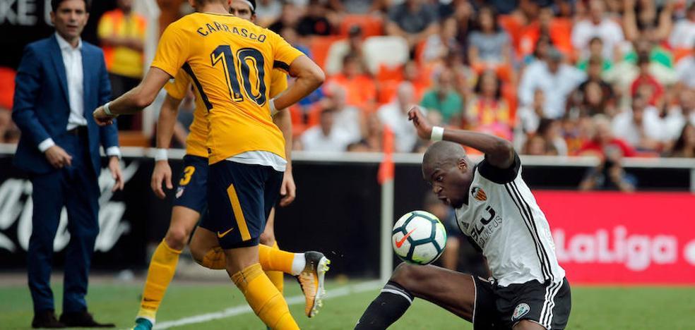 Valencia - Atlético de Madrid (0-0) | El Valencia empata de tú a tú al Atlético