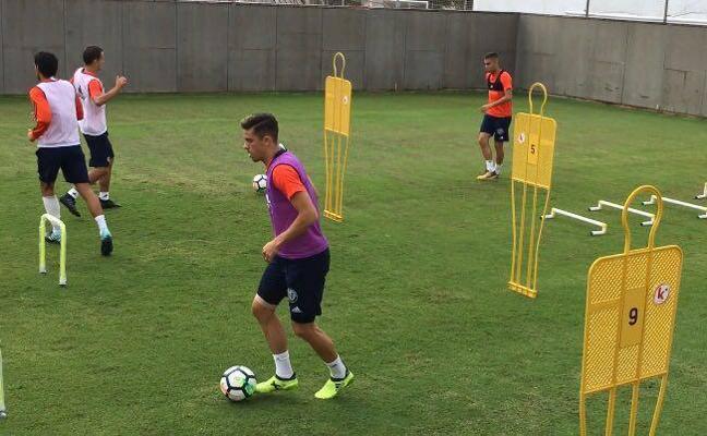 Valencia CF | Gabriel Paulista quiere derbi