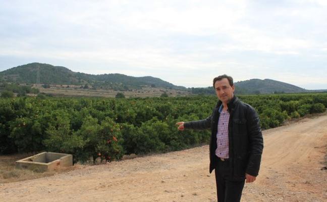 La Generalitat entierra la ciudad deportiva del Valencia en Porxinos