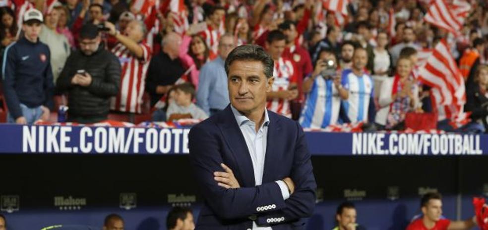 Una cita crucial para el Málaga: en juego la credibilidad de Míchel