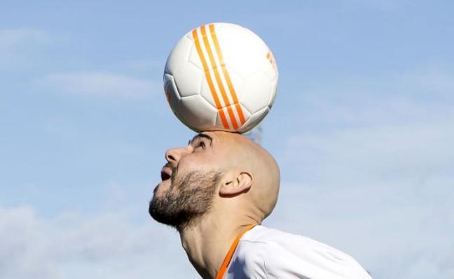 Valencia CF | Zaza escapa indemne del follón