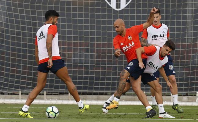 Valencia CF | Todos menos Vezo