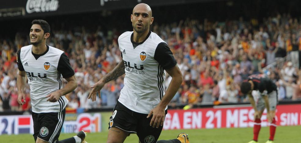 El Valencia CF de Champions rescata a 18.033 devotos