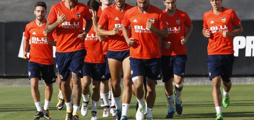 Maksimovic, 37 minutos y una ausencia de lo más dolorosa para el serbio