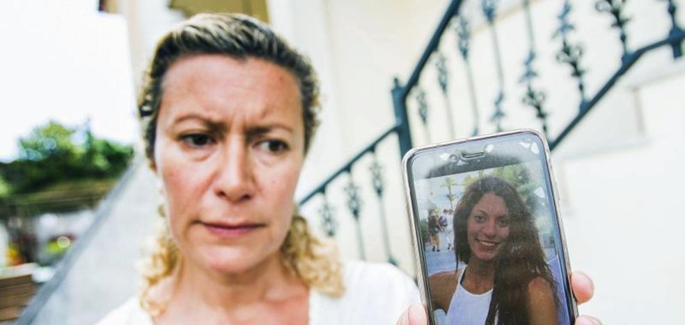 ¿Qué ocurrió con el teléfono de Diana Quer antes de acabar destrozado?
