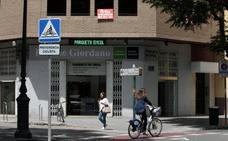 Valencia ya ha sufrido casi tantos accidentes entre peatones y ciclistas como en todo 2016