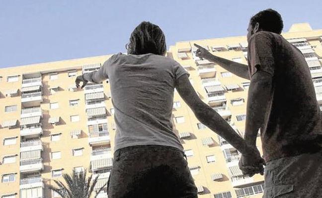 Bankia pone a la venta unas 1.000 viviendas con descuentos en la Comunitat, la mayoría por menos de 60.000 euros