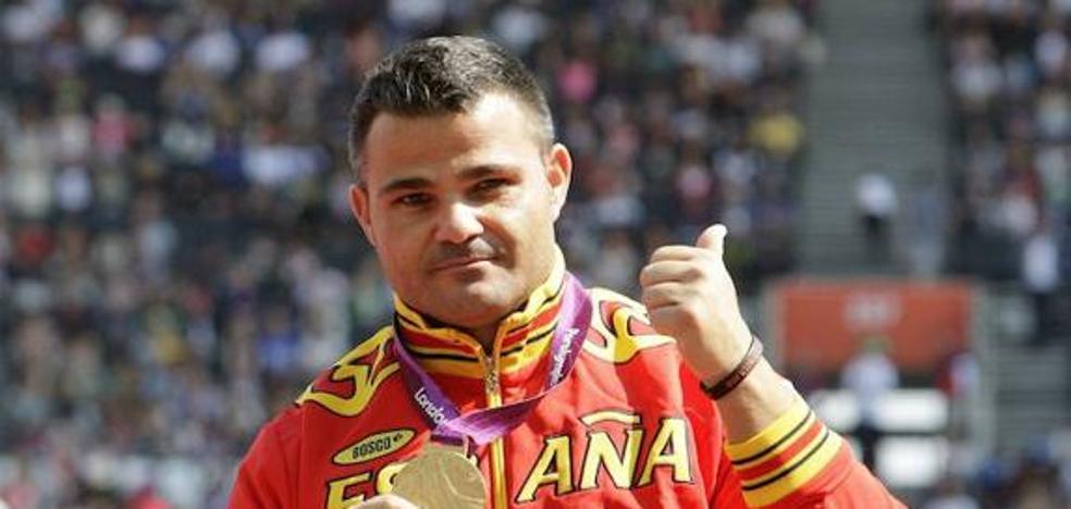 El primer Mitin David Casinos reunirá este sábado a medallistas paralímpicos