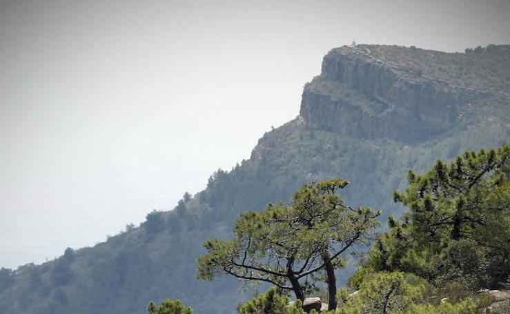 Fotos de cinco rutas en parques naturales para no olvidar en la Comunitat Valenciana