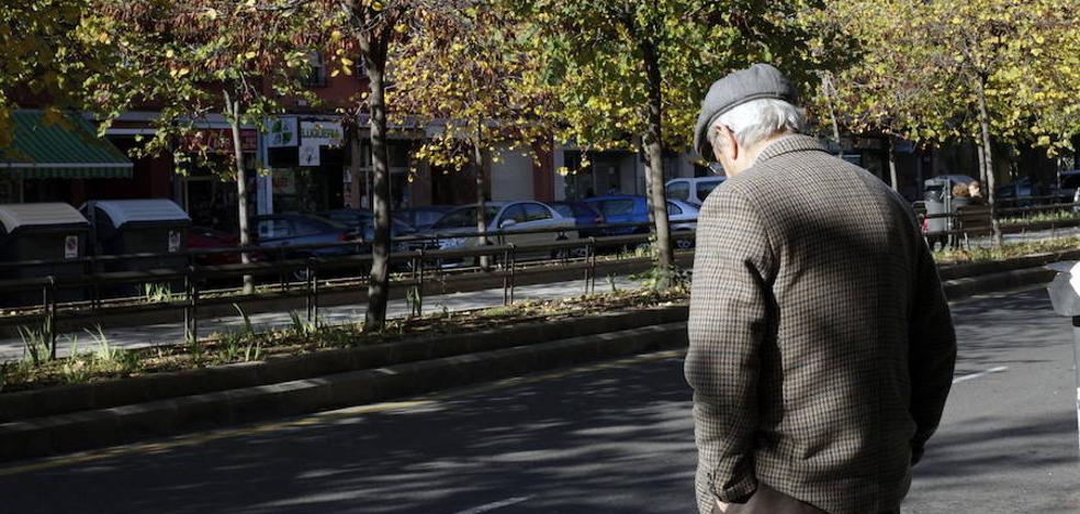 Dos ancianos atropellados por un coche en Alicante