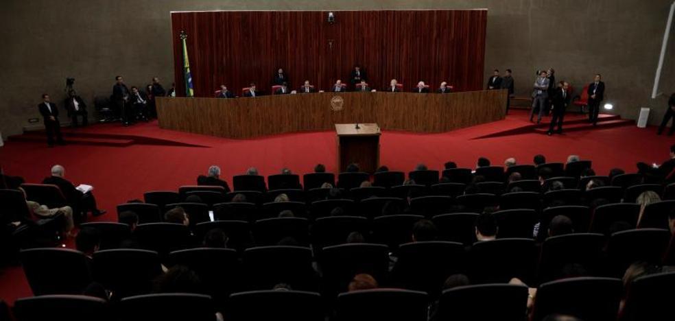 Comienza en Brasil el juicio que puede costarle el cargo a Temer