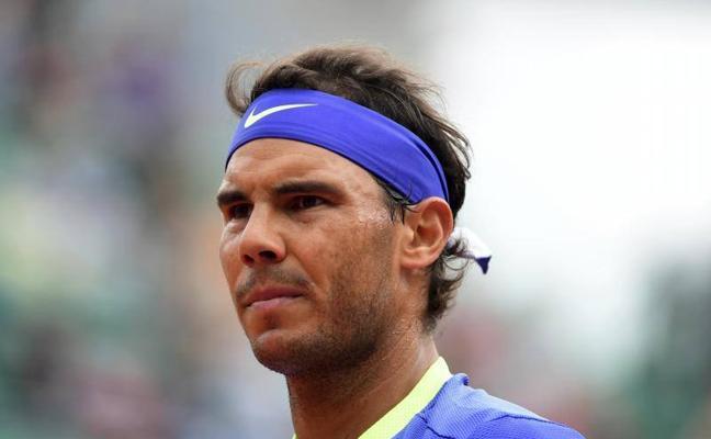 Nadal: «Si no juego a mi mejor nivel no voy a tener opciones»