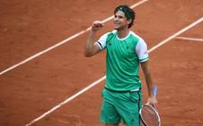 Thiem vence a Djokovic y se cita con Nadal en semifinales
