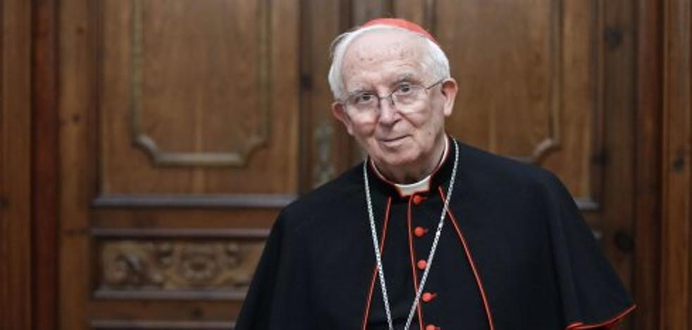 El arzobispo Antonio Cañizares quiere resolver el caso de Bonrepòs sin acudir a la vía judicial
