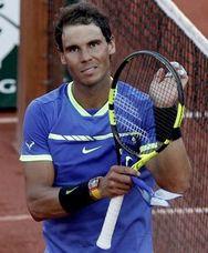 Horario de Rafa Nadal en el US Open vs Dolgopolov y cómo ver en directo por televisión