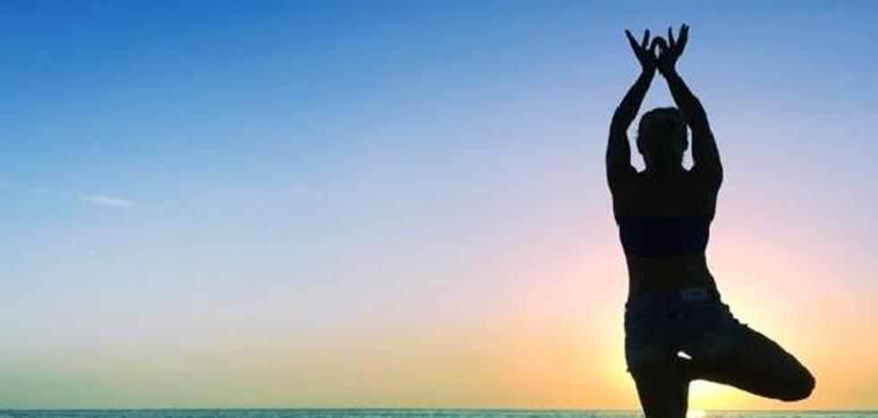 Posturas de yoga para reforzar el suelo pélvico