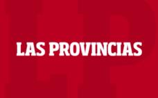 Una mujer muere y dos heridos en un accidente múltiple en Castellón