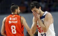 El Valencia empata la final ganando en Madrid y recupera el factor cancha