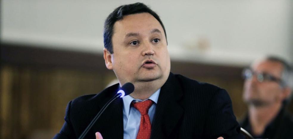 Tauroni pide declarar de nuevo en el desvío de ayudas de Cooperación