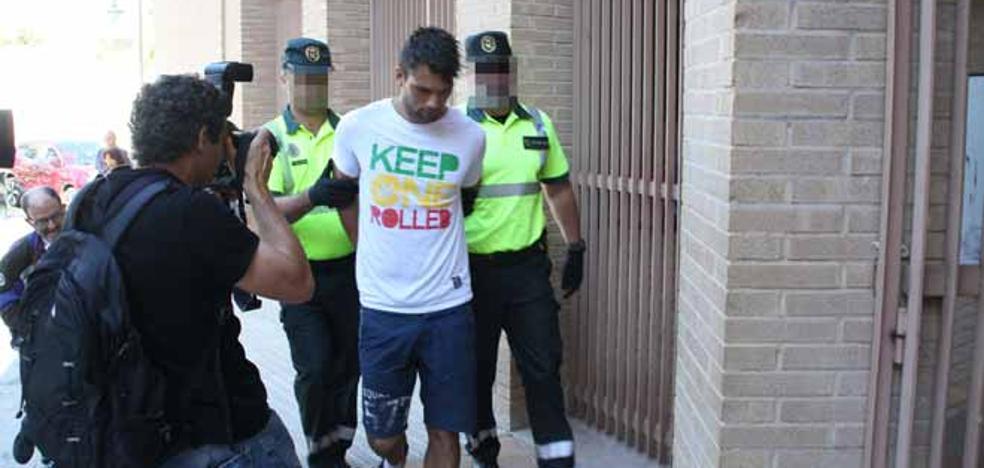 Prisión sin fianza para el conductor drogado que mató a un ciclista en Oliva