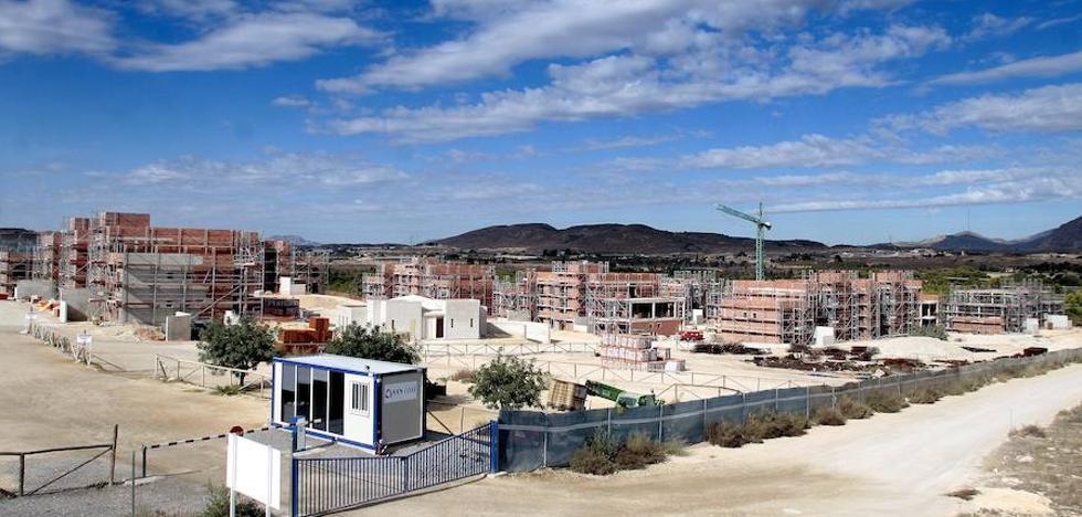 Condenan al Ayuntamiento de Alicante a pagar 19,5 millones a la promotora de El Plantío