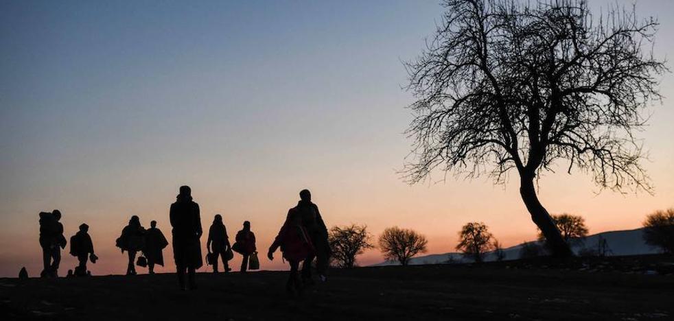 Hungría, Polonia y República Checa, bajo expediente sancionador por rechazar refugiados