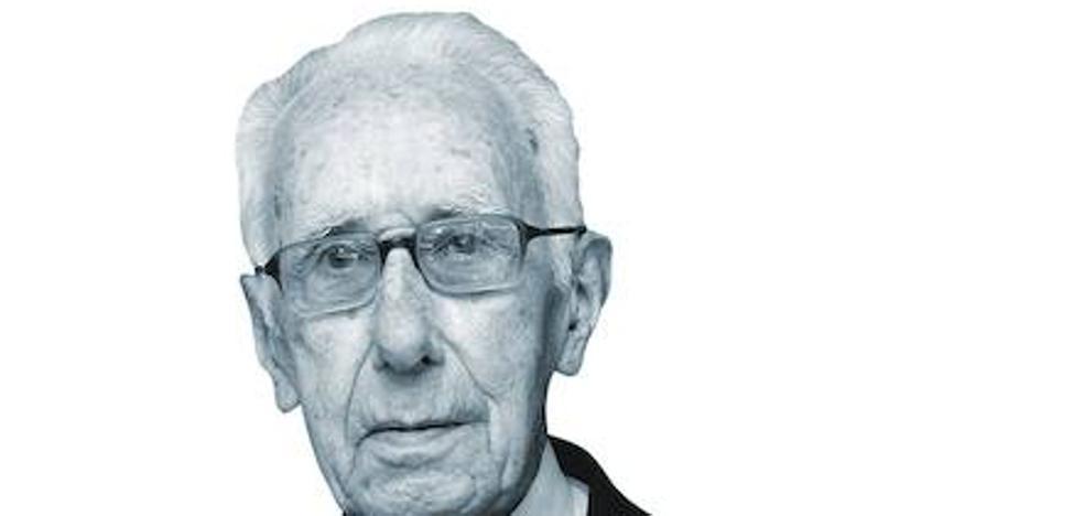 Muere José María Cruz Román, director de Radio Popular de Valencia y periodista en LAS PROVINCIAS