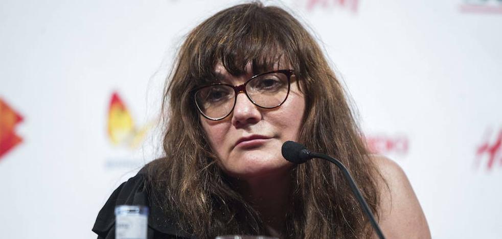 Isabel Coixet: «Las series son solo una forma de quemar el tiempo»