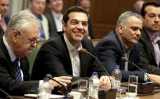 España podría vetar el rescate a Grecia si no da inmunidad a un funcionario español