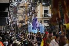 Condenado por quedarse con 51.000€ de festeros de Moros y Cristianos de Alcoy