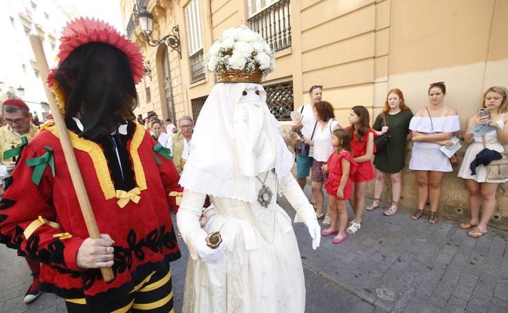 Fotos de la 'festa grossa' del Corpus Christi en Valencia