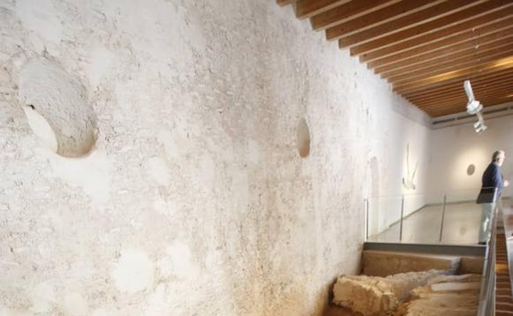 Fotos del nuevo museo de Riba-roja
