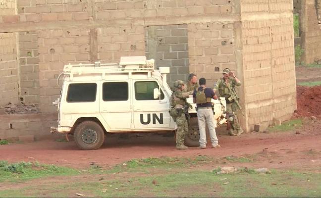 Un presunto ataque yihadista en las cercanías de Bamako causa al menos seis muertos