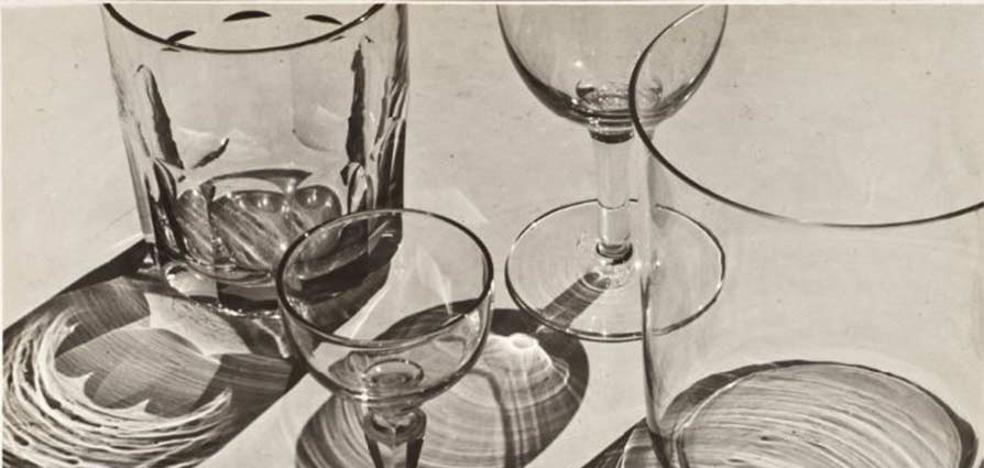 Albert Renger-Patzsch, la esencia de la fotografía