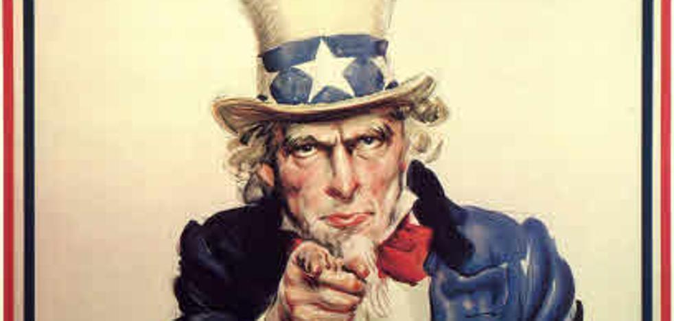 ¿Por qué el Tío Sam es el símbolo de EE UU?