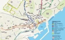 El carril bici de la nueva entrada sur de Alicante se abrirá antes del lunes