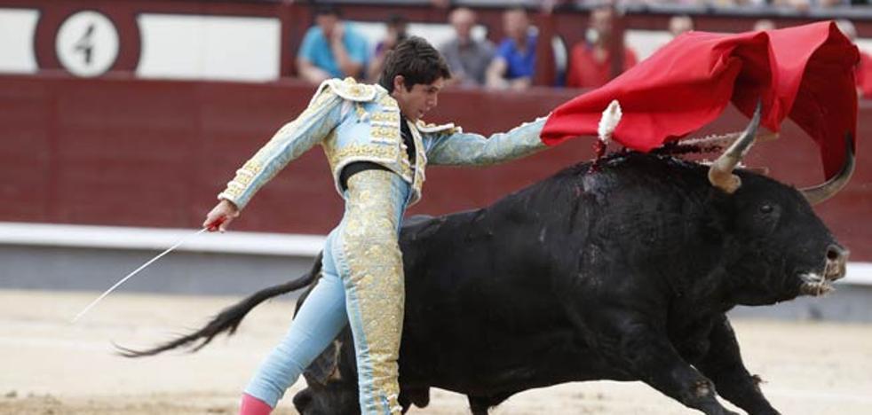 Toros | Cartel de la Feria de Julio de Valencia 2017