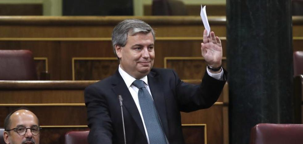 El 71% del Congreso dice 'no' al referéndum en Cataluña