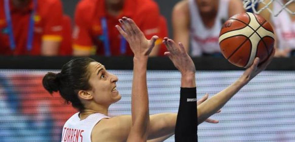 España entra en la lucha por las medallas