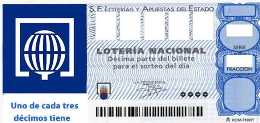 El primer premio de la Lotería Nacional cae en Valencia