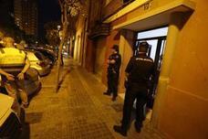 Prisión sin fianza para el parricida del barrio de san Marcelino de Valencia