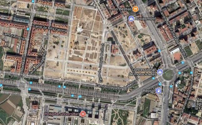 Neinor Homes compra suelo en Valencia para la promoción de más de 400 viviendas por 27 millones