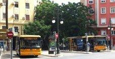 ¿Se puede combinar el autobús metropolitano con el metro?