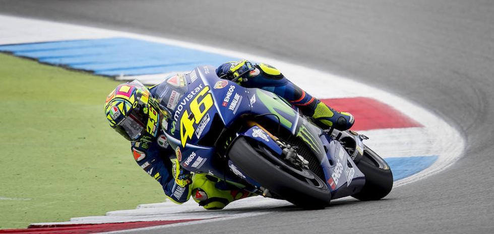 Rossi: «Ganar es lo más bello que te puede pasar»