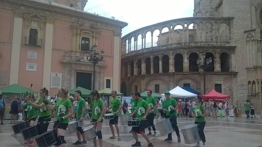 Fotos del Festival Valencia Renovable 2017