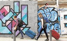 Viajar en tren con Renfe: ¿qué equipaje puedo llevar?