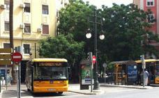 ¿Cuáles son los autobuses que conectan Valencia con los alrededores?