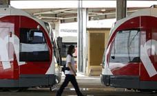 Normas para viajar en metro por Valencia