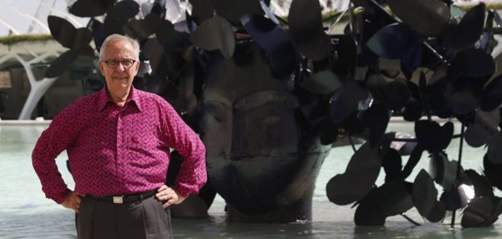 Manolo Valdés: «La gente agradece que pongas en su calle o en su barrio una escultura»